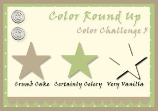 Color Round Up 5-001