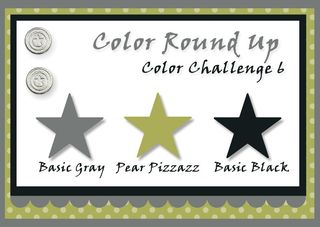 Color Round Up 6-001