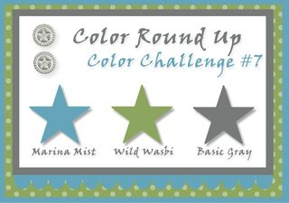 Color Round Up 7-001