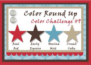 Color Round Up 9-001