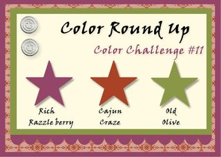 Color Round Up 11-001