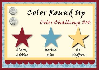 Color Round Up #14