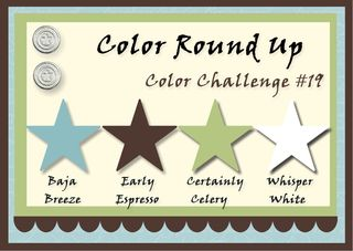 Color Round Up #19