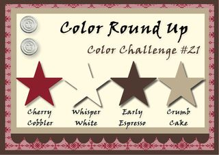 Color Round Up #21