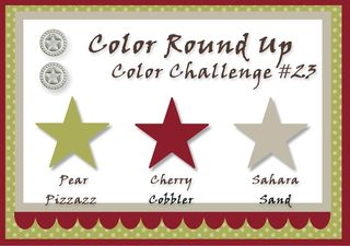 Color Round Up #23