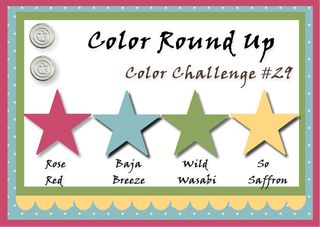 Color Round Up #29