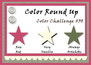 Color Round Up #30