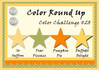 Color Round Up #20