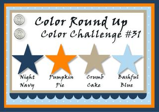Color Round Up #31