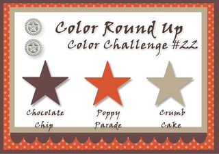 Color Round Up #22
