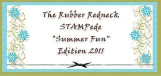 Summer Fun Banner