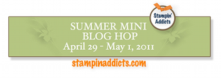 Stampin addicts summer blog hop banner 400w