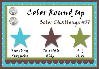 Color Round Up #37