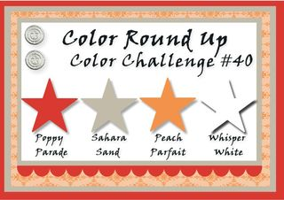 Color Round Up #40