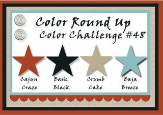 Color Round Up #48