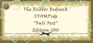 Fall Fest Banner