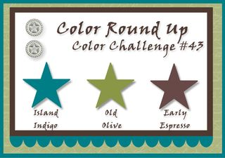 Color Round Up #43