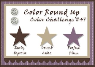 Color Round Up #47