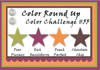Color Round Up #55