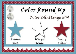 Color Round Up #34
