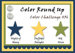 Color Round Up #36