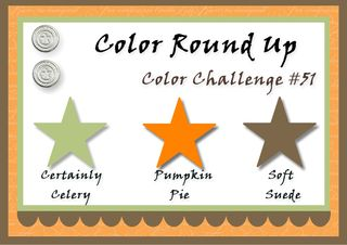 Color Round Up #51