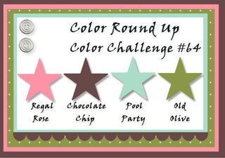 Color Round Up #64