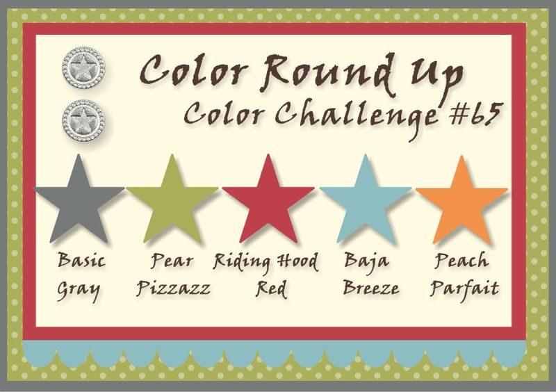 Color Round Up #65