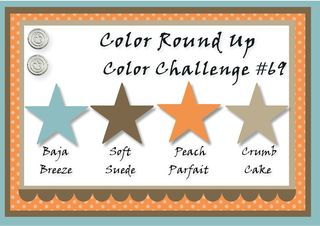 Color Round Up #69