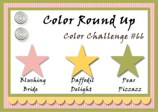 Color Round Up #66