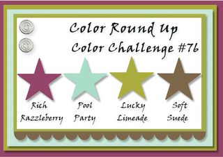 Color Round Up #76