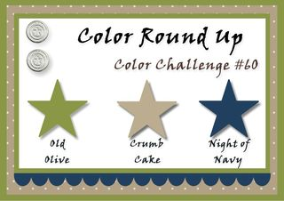 Color Round Up #60