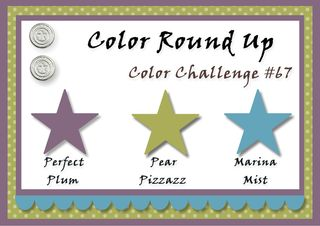 Color Round Up #67