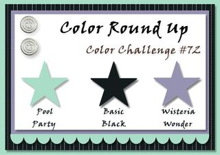Color Round Up #72