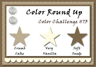 Color Round Up #73