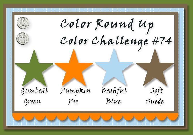 Color Round Up #74