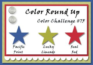 Color Round Up #75