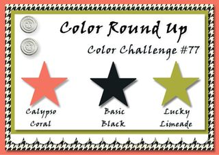 Color Round Up #77