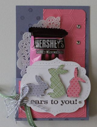 Ears To You Treat Holder