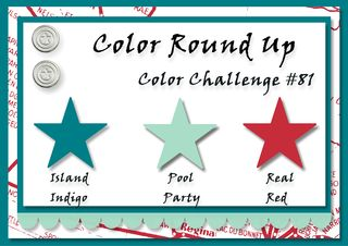 Color Round Up #81