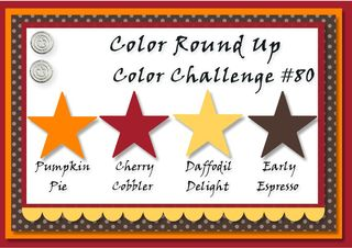 Color Round Up #80