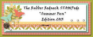 Summer Fun 2013 Banner