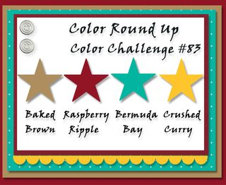 Color Round Up #83