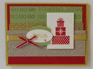 Wishing You Card 2