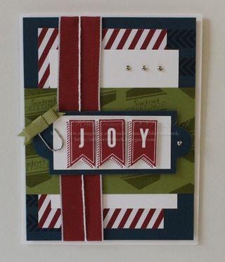 A Banner Christmas Card 2