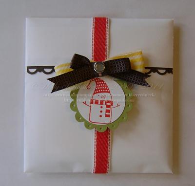 MerryWinterMiniAlbumPart1