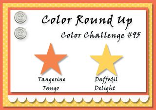 Color Round Up #95