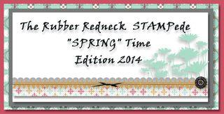 Spring Time Banner 2014 Banner