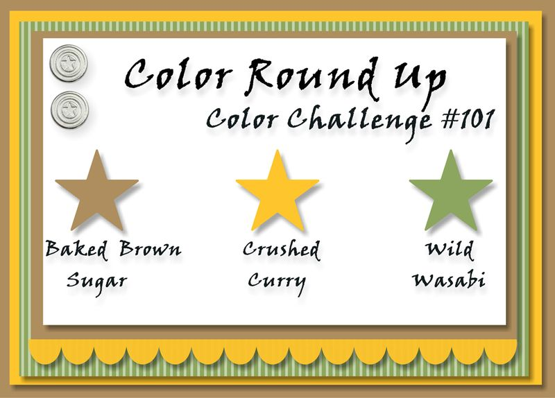 Color Round Up #101