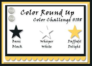 Color Round Up #108